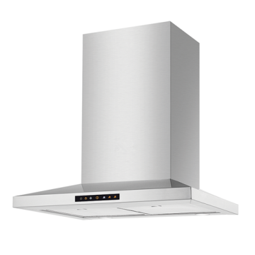 Induction Extractor 60 CM  Wall Hood