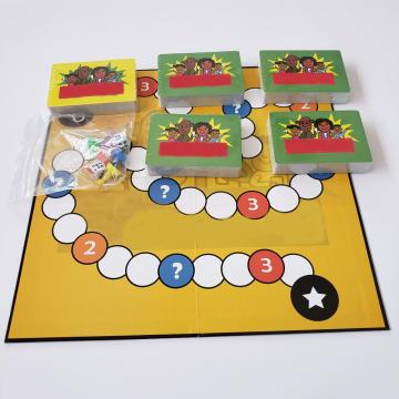 board game for 7 players