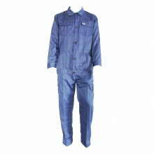 Safety Durable Work Suit with Pants