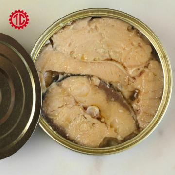 Pink Salmon Canned In Vegetable Oil 170g