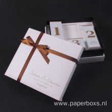 Wholesale Custom Design Skin care Set Packaging