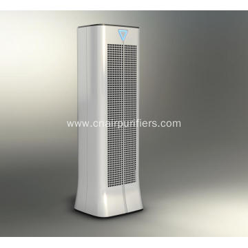 ESP Air Purifier UV