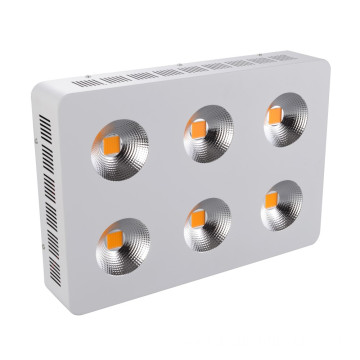 1200W High Power Full Spectrum Plant LED lebone