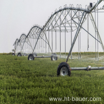 Factory Water-saving Center Pivot irrigation system