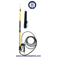 18 ft Pressure Washer Telescoping Wand & Nylon Belt Strap Support