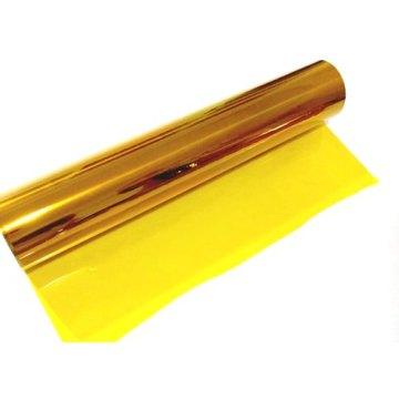 PI flexible film for polyamide heater