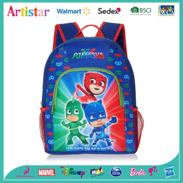 PJ MASKS license mini backpack