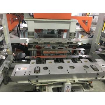 washing machine drum laser welding assembly line