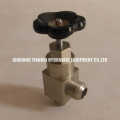 Globe Valve YSF-16 Needle Type Manual Stop Valve