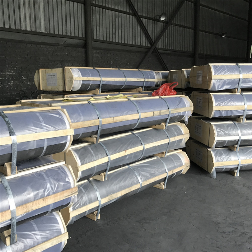350MM/1800MM HP UHP Graphite Electrode