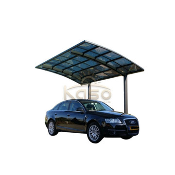 Car Aluminium Diy Aluminum Design Deck Carport Double