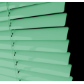 Aluminum Blade Curtain Bathroom Roller Blinds