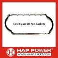 Ford Fiesta Oil Pan Gaskets