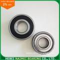 6003-ZZ two non-contact metal shielded ball bearing