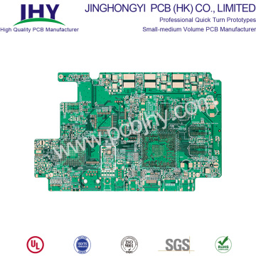Manufacturing Multilayer PCB Prototype Board Services