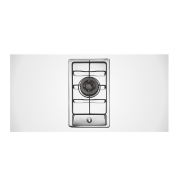 Single Burner Glass Gas Hob
