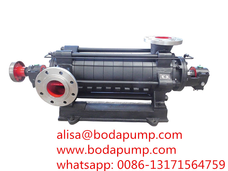 stainless multistage water pumps