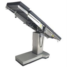 C arm X Ray Compatible Operating Table