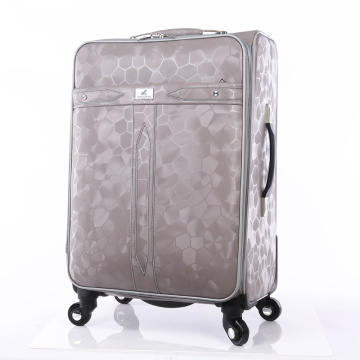 2017 hot sale business lightweight luggage bag