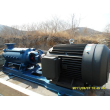 TSWA horizontal multistage centrifugal pumps