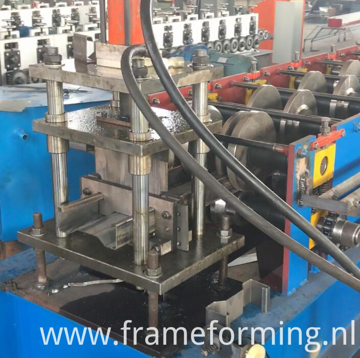M purline roll forming machine 5