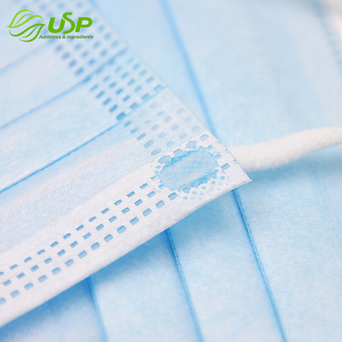Non-woven health mask protection face mask disposable mask