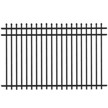 modern steel fence design philippines