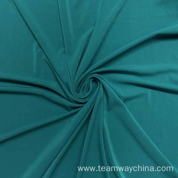 Factory Polyester Knit Fabric