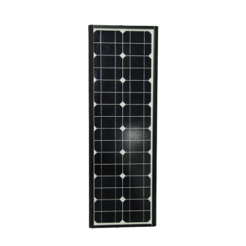 Wholesale smart 60w solar led street lights
