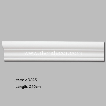 Popular Foam Plain Panel Mouldings