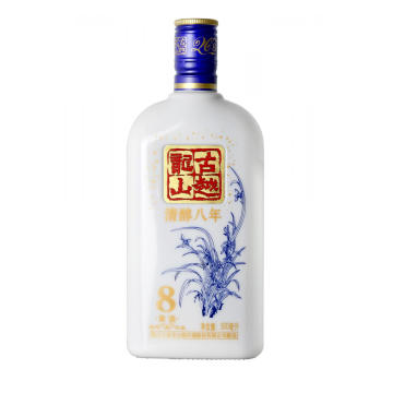 Light Taste Qing Chun Rice Wine 8 tahun