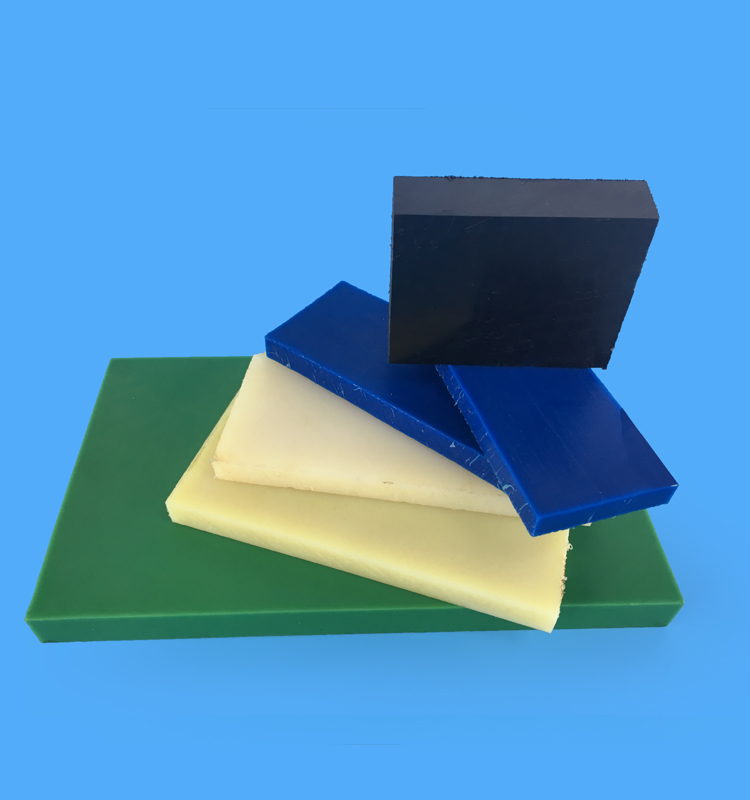Virgin Polyamides Sheet
