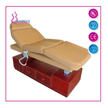Electric Massage Bed with comfortable mattress
