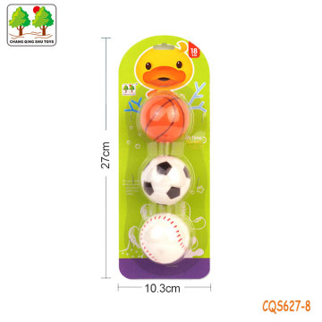CQS627-8 CQS soft water spray ball 3PCS