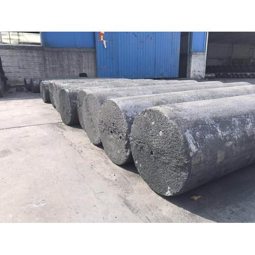 10Tons stock RP graphite electrodes for Thermal furnace