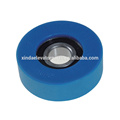 Step wheel 75x23.5 bearing 6204 for escalator spare part