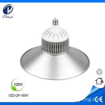 Indoor flood lighting 100W high bay led lighting