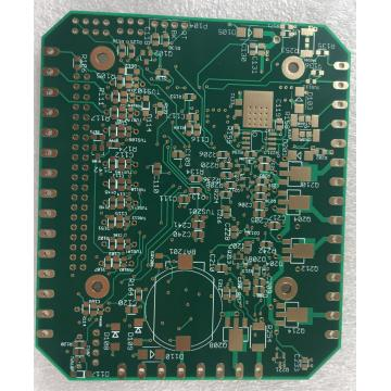 2,4mm Green ENIG PCB