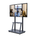 touch interactive flat panel display