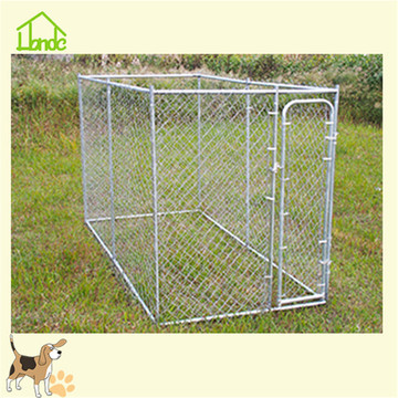 Popular metal large dog kennel/pen/house for sale