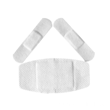 Disposable Medical Self-adhesive Wound Patch