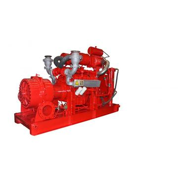 Doosan Engine Pump Set