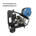 industrial cleaning machine for sewer