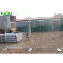 temporary fence exporters