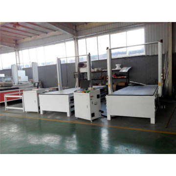 1330 3d foam milling machine