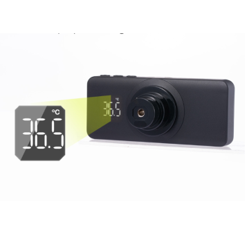 Rechargeable USB Infrared Digital Thermometer