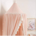 Pink Princess Children Mosquito Net