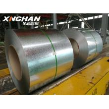 Over Rolled Roofing Sheet Galvanized Steel Coil