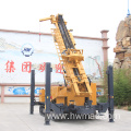 500M Deep Rock Crawler Well Drilling Rigs