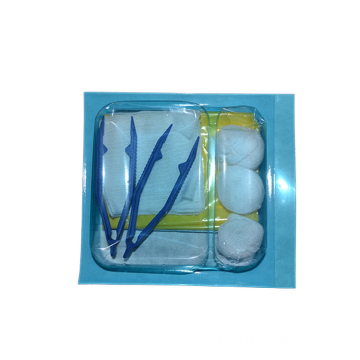 High Quality Medical Suture Dressing Bag
